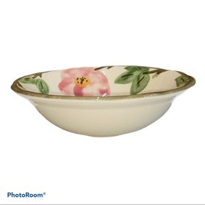 Desert Rose Coupe Cereal Bowl